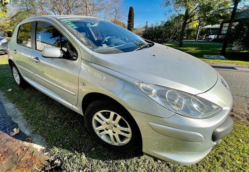 Peugeot 307 Xs 110cv Mp3 Bien Cuidado