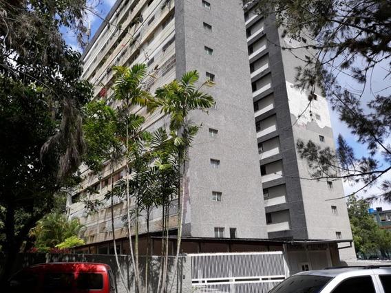 Ab Apartamento En Venta La Boyera Mls #19-10767