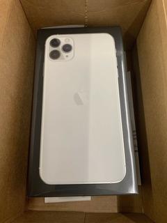 Apple iPhone 11 Pro Max Dual Sim 512 Gb Oro 4 Gb Ram