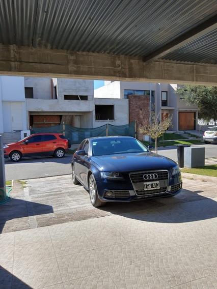 Vendo Auto Particular: Marca Audi A4. 2.0t Fsi. Año: 2.010.