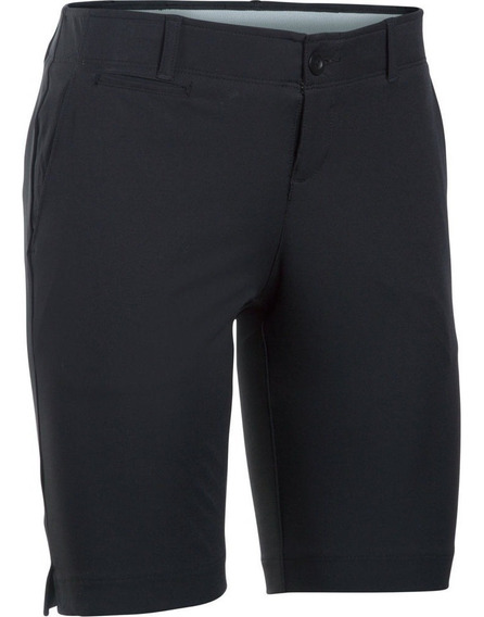 Bermuda - Pantalon Under Armour Golf Dama - New