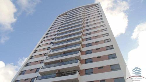 Venda Apartamento 4 Quartos Capim Macio Natal Rn  Residencia