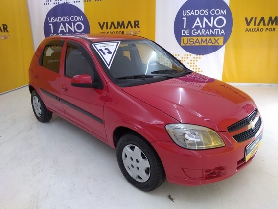 Chevrolet Celta 1.0 Mpfi Lt 8v Flex 4p Manual 2012/2013