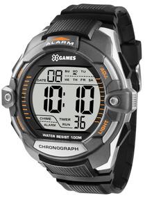 Relógio X-games Masculino Digital Sports Xmppd431-bxpx