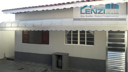 Imagem 1 de 9 de Casas À Venda  Em Bragança Paulista/sp - Compre A Sua Casa Aqui! - 1455327