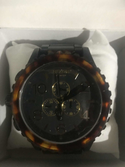 Relógio Nixon 5130 Modelo Chamas
