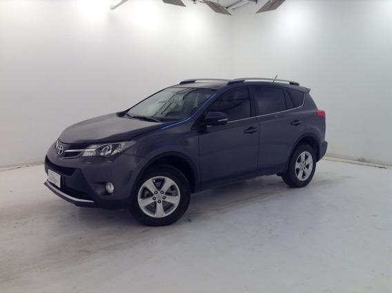 Toyota Rav 4 2.5 5 P L13 4x4 Vx Aut