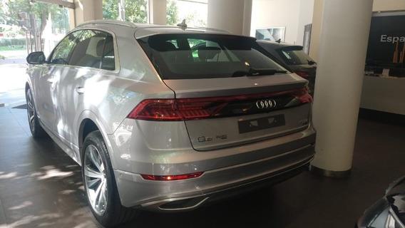 Audi Q8 45 Tdi Gris 0km 2020 Contado
