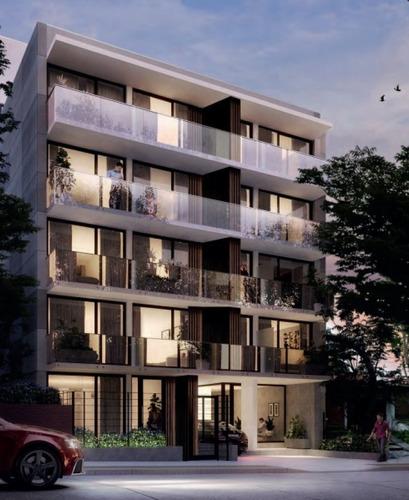 Apartamento 1 Dormitorio Pocitos Urban Suites Vii