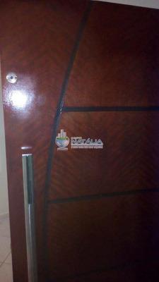 Sobrado De Condomínio Com 02 Dormitórios Na Vila Taquari - V63026