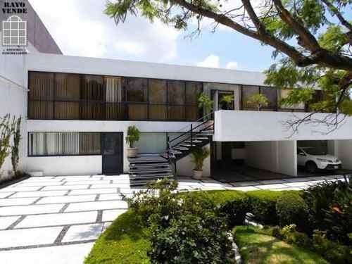 Excelente Inversión! Inmejorable Casa En Jardines Del Pedregal