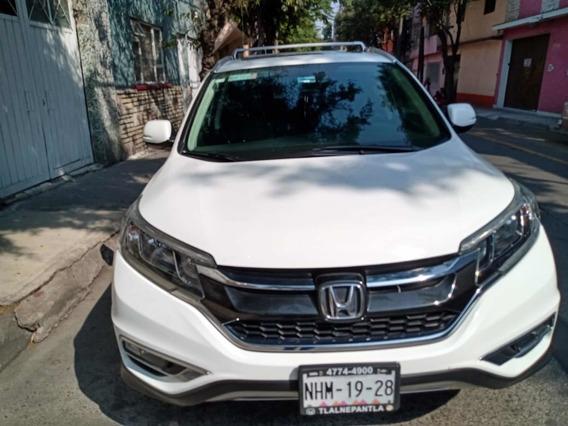 Honda Crv Exl Navi Aut Ac 2015