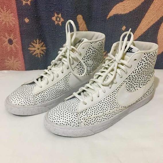 Botitas Nike De Mujer