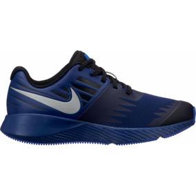 260b53d3022 Tenis Nike Star Runner Rfl Infantil Av4471-400