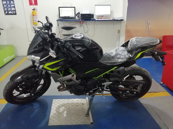 Auteco Mobility Kawasaki Z400 2020 Nueva