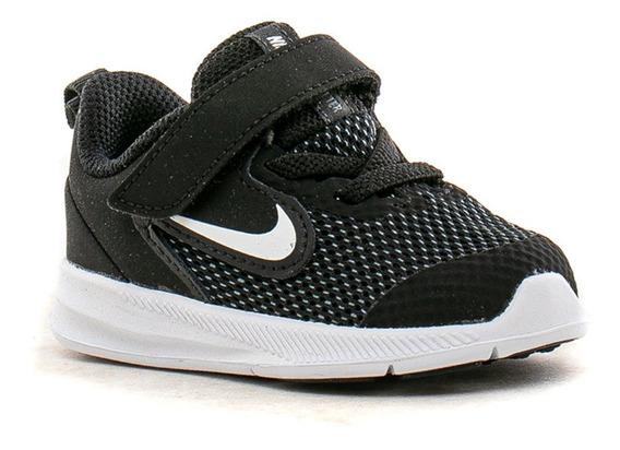 Zapatillas Downshifter 9 Tdv Nike Nike Tienda Oficial