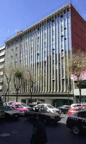 Edificio En Renta Avenida 20 De Noviembre Centro Cuauhtemoc