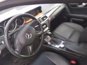 Excelente Estado, Mercedes Clase C Automática