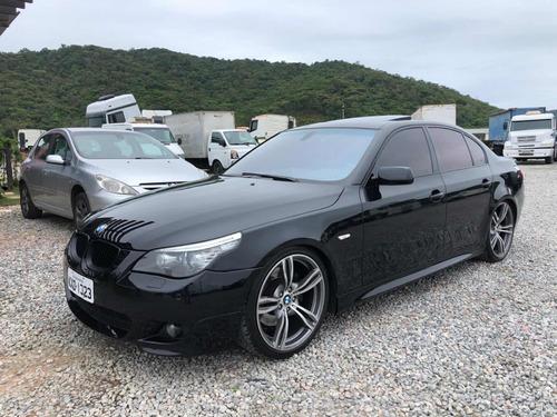 Bmw 550 I 550 I V8
