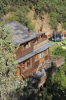 El Refugio-lomas Suaves / Vista Panorami