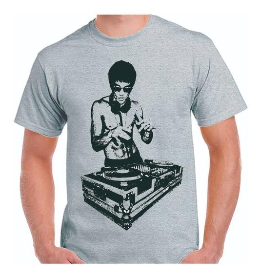 Remera Bruce Lee