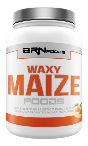 Waxy Maize Foods 1kg Tangerina Brn Foods Full