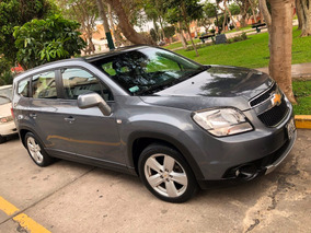 Chevrolet Orlando 2013 Impecable