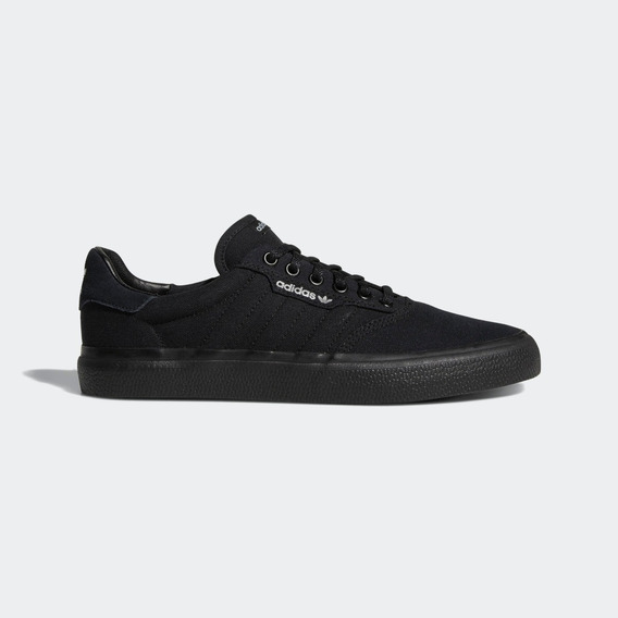 Tênis adidas 3mc Vulc - Core Black/grey Two