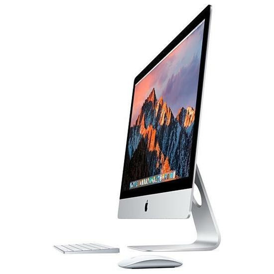 Apple iMac Mned2ll/a Intel Core I5 3.8ghz / Memória 8gb / Hd