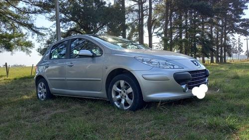 Imagem 1 de 7 de Peugeot 307 2009 1.6 Presence Flex 5p