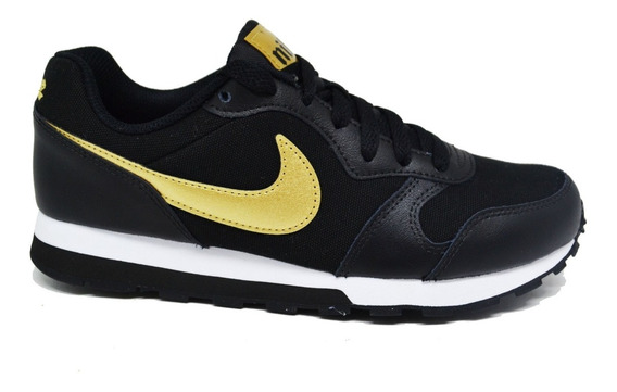 Tênis Feminino Nike Md Runner 2 Vtb (gs)