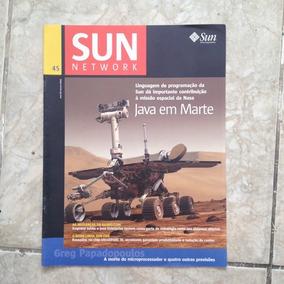 Revista Sun Network 45 Mar2004 Java Em Marte Linguagem