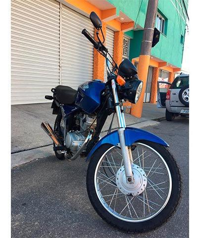 Honda Cg 150 Titan-ks