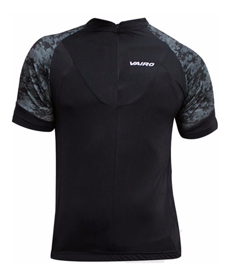 Remera / Jersey M/corta Ciclismo Vairo Combat Race