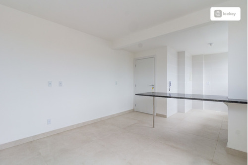 Venda De Apartamento Com 50m² E 2 Quartos  - 24183