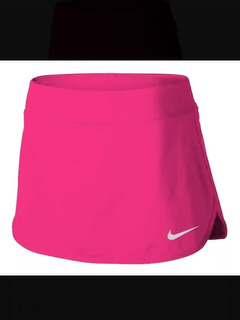 Faldas - Shorts Deportivas Nike, Tela Muselina