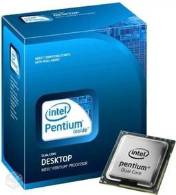 Processador Intel Pentium G2030 3ghz 3mb Cache + Cooler