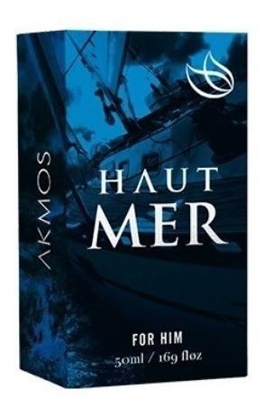 Perfume Akmos Haut Mer - 50ml