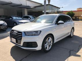 Audi Q7 3.0 Tfsi S Line Quattro 333hp At 2019