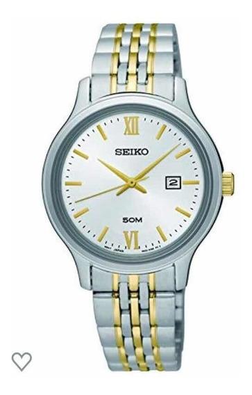 Reloj Seiko, Precio A Tratar