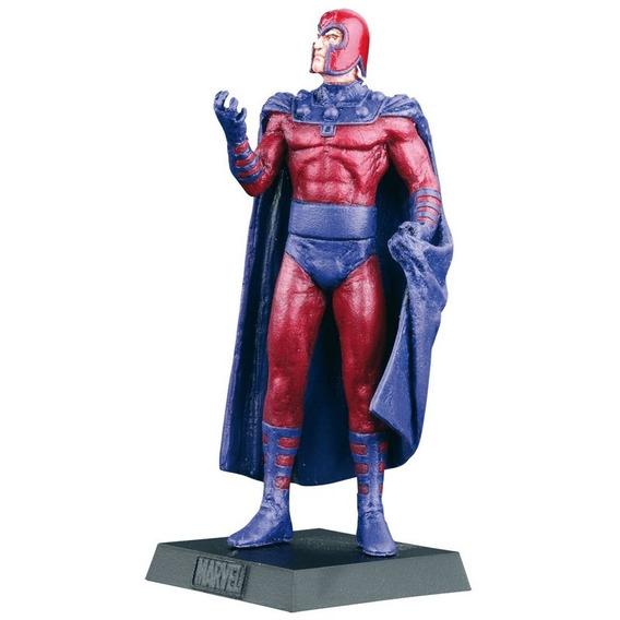 Revista Marvel Edição Especial - Magneto Eaglemoss