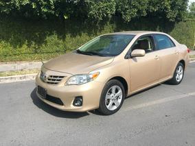Toyota Corolla 1.8 Xle At