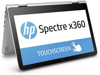 Notebook Hp Spectre X360 13.3 Touch Intel I7 8gb 256gb Ssd
