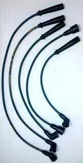 Cables De Bujias Mazda Bt50 4x4 2.6 / B2600