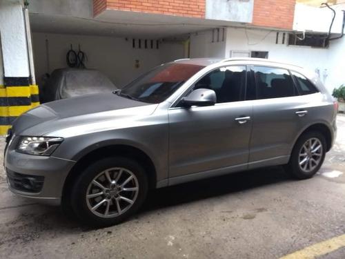 Audi Q 5 Modelo 2011