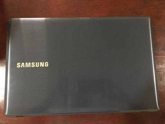 Notebook Samsung Core I5 8gb Ram Ssd 240gb