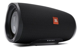 Parlante Jbl Charge 4 Bluetooth Sumergible 100% Original