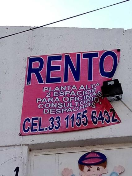 Rento Espacios Para Oficinas,despachos O Consultorios