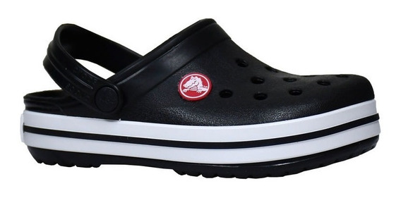 Crocs Crocband Kids - Originales Oferta Rc Deportes