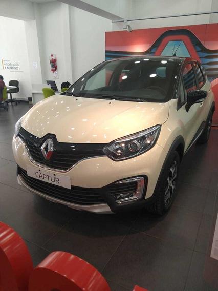 Renault Captur Life 1.6 $150.000 Bonificada Tl